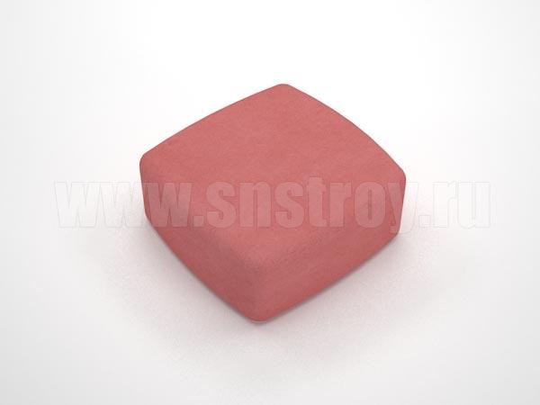 плитка классика красная