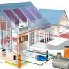 водоснабжение и канализация дома